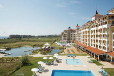 Sunrise All Suites Resort- All Inclusive