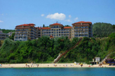 Byala Beach Resort - All Inclusive