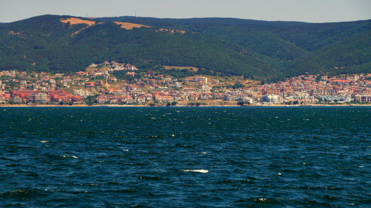 The Best Time to Visit Golden Sands, Bulgaria for Weather ...