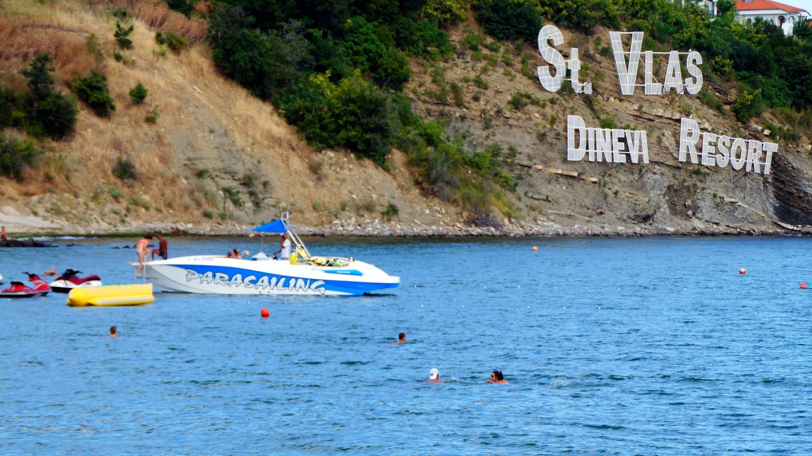 Красивые пляжи, болгарии - рейтинг красивых и диких пляжей