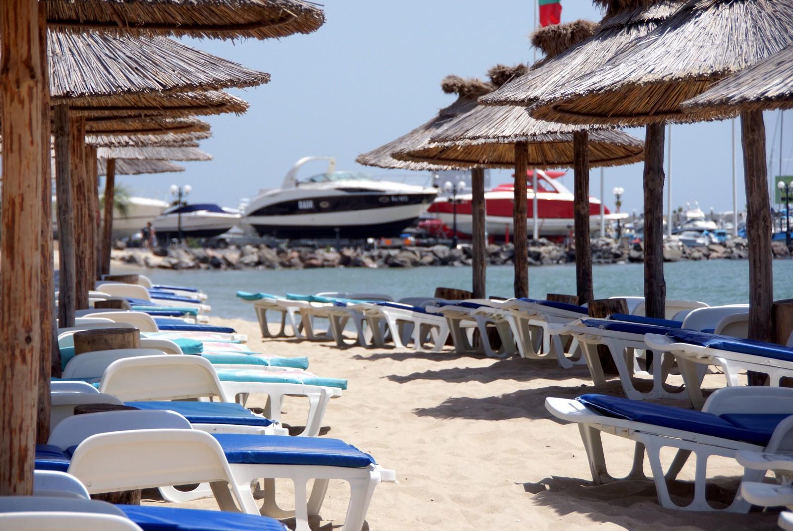 Пляжи в, болгарии : фото, особенности, опасности, преимущества