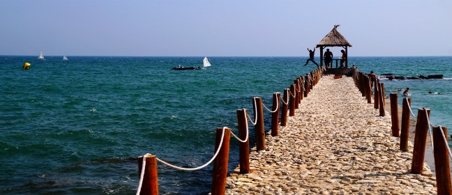 Balchik. Looking for the perfect break?
