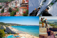 Bulgaria destinations