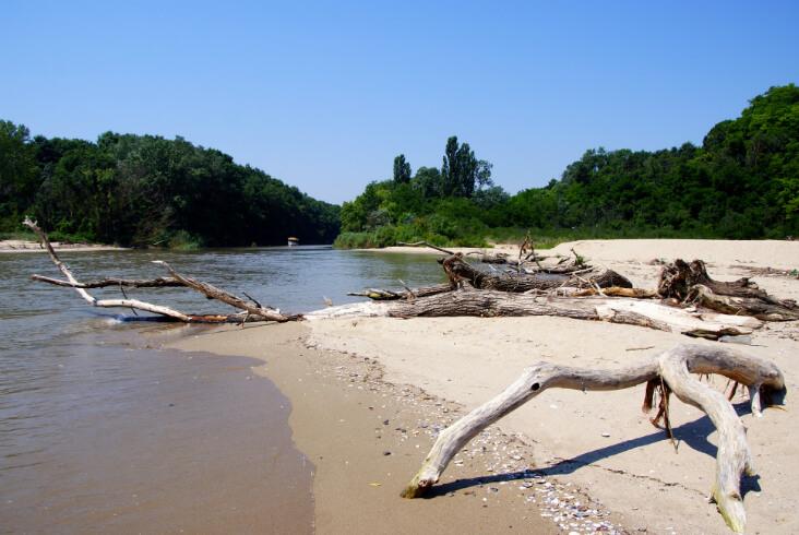 Rzeka spokoju
