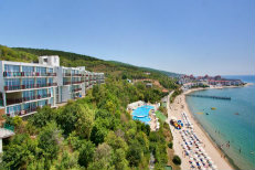 Paradise Beach Hotel - All inclusive