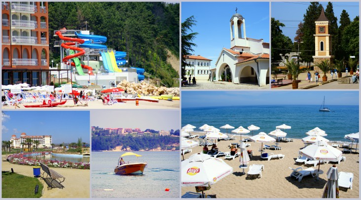 Bulgarian Black Sea Resorts - Obzor