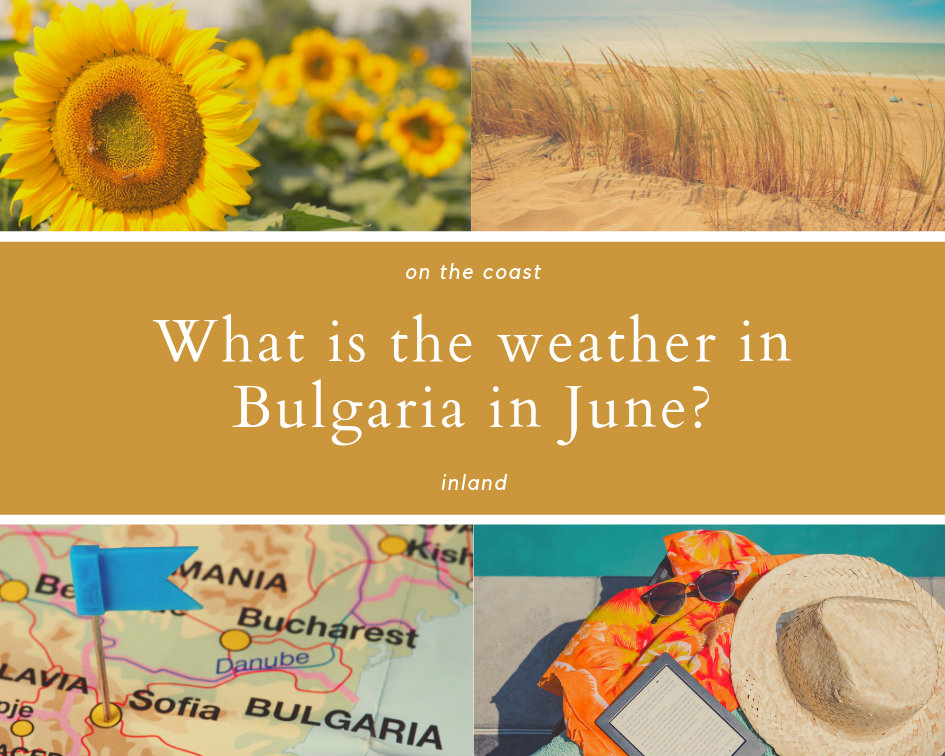 weather in bulgaria in june