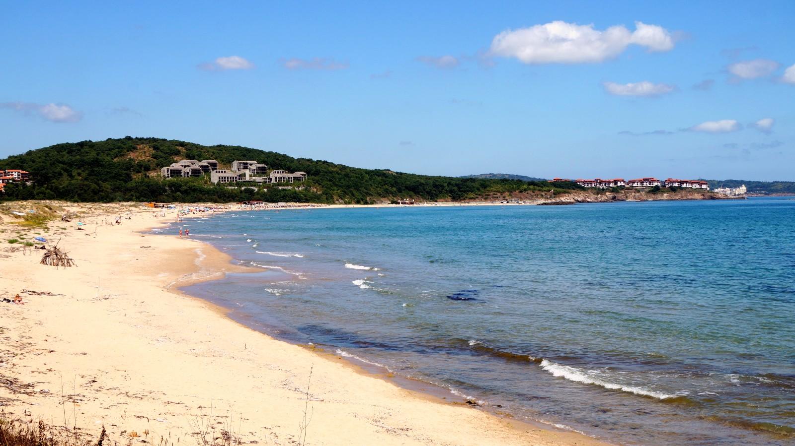 Несебр болгария фото пляжа