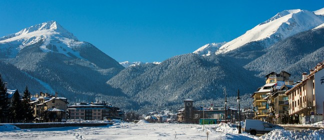 Great savings on hotels in Bansko